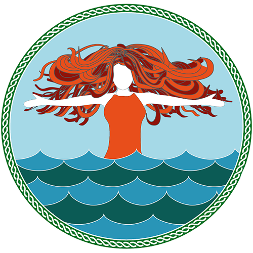 Meervrouw logo